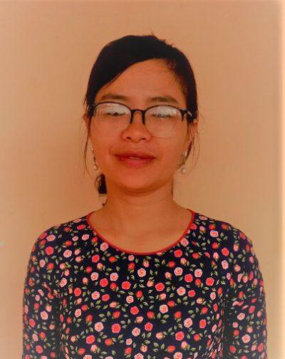 Vũ Thị Định